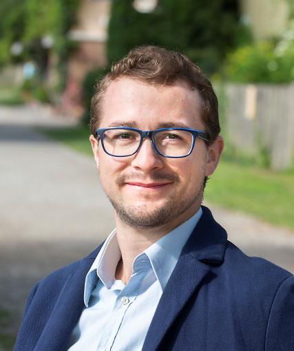 Sebastian Grünwald